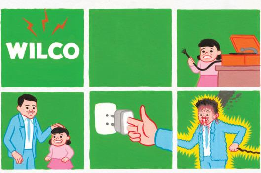 New Wilco Album - Innovative or Insufficient?
