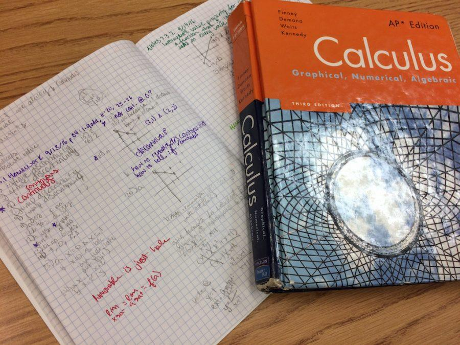 Tips & Tricks for AP Calculus AB