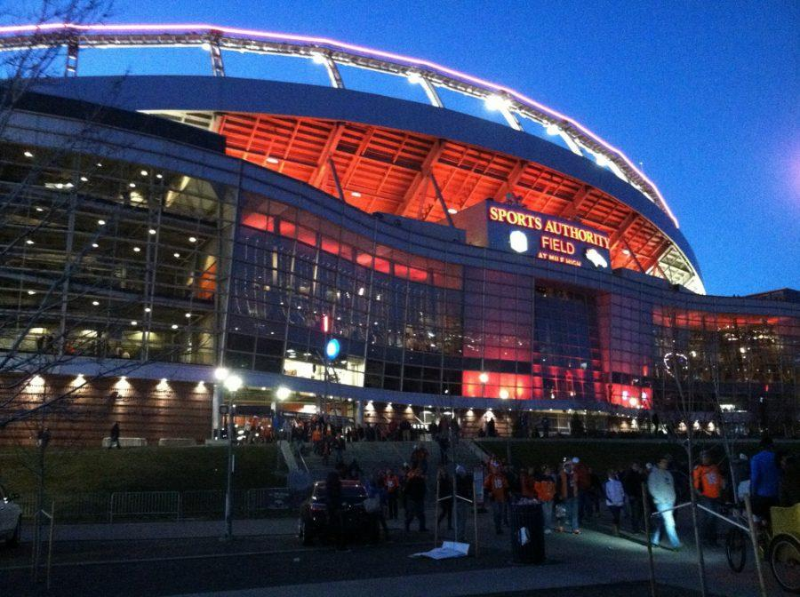 Broncos vs. Patriots Preview