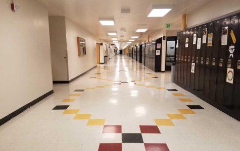 Hallway Hypocrite