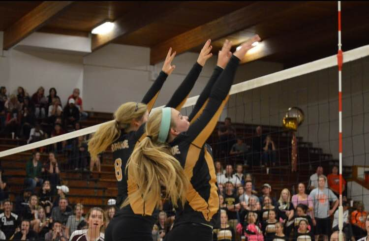 Updated girls volleyball rankings released, Arapahoe 6th in state