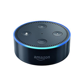 Product Review: Echo Dot
