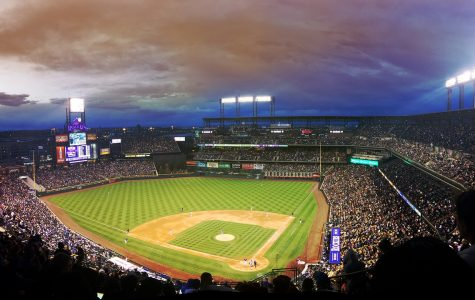 Colorado Rockies off to Strong Start