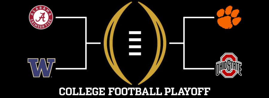 T-Pru and Scotty Do's College Football Playoff Rundown