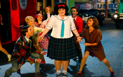 """""""Hairspray Live!""""- A Show in Review"""