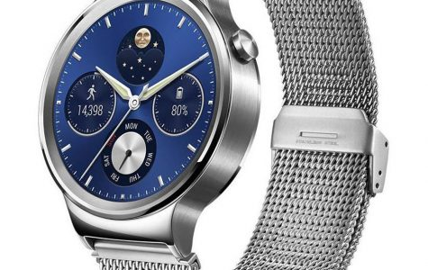 Product Review: Huawei Smartwatch