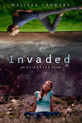 Invaded Review (Alienated Book 2)