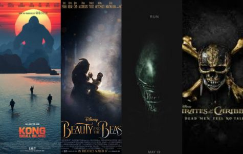Movies to look forward to in 2017