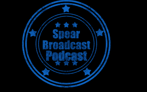The Spear Broadcast Podcast #3
