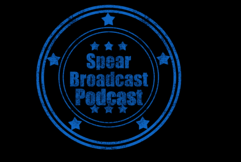 Spear Broadcast Podcast #7 Paper Airplanes