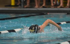 Water Warriors Enjoy Senior Night Against Cherry Creek