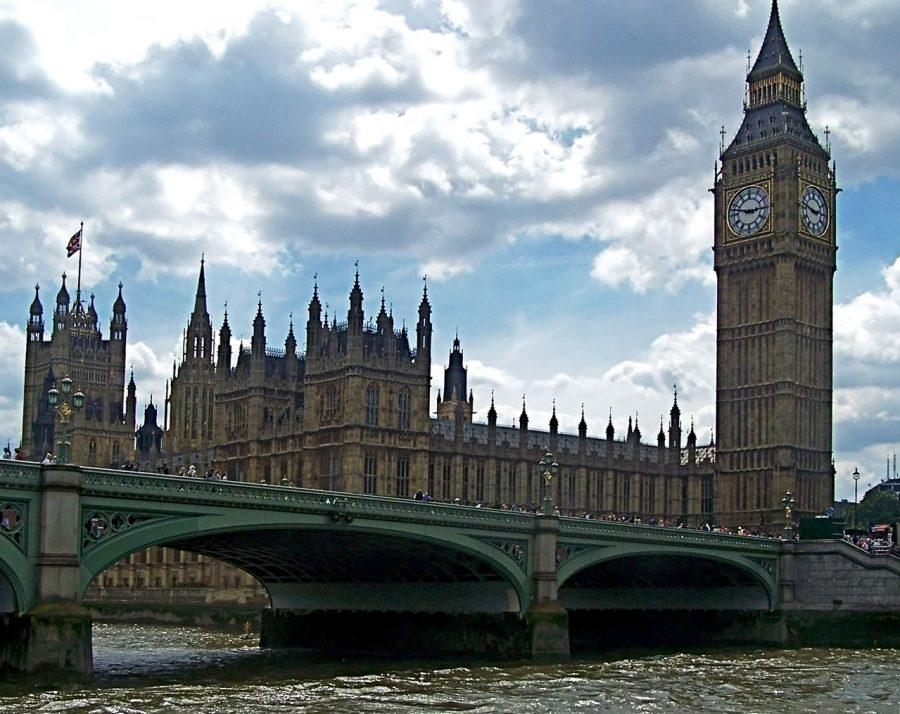 The stunning Westminster Bridge, and the setting for this unfortunate attack.