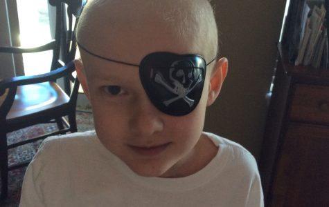 Meet Jordon: Our Sponsored Child for Warrior-Wish Week
