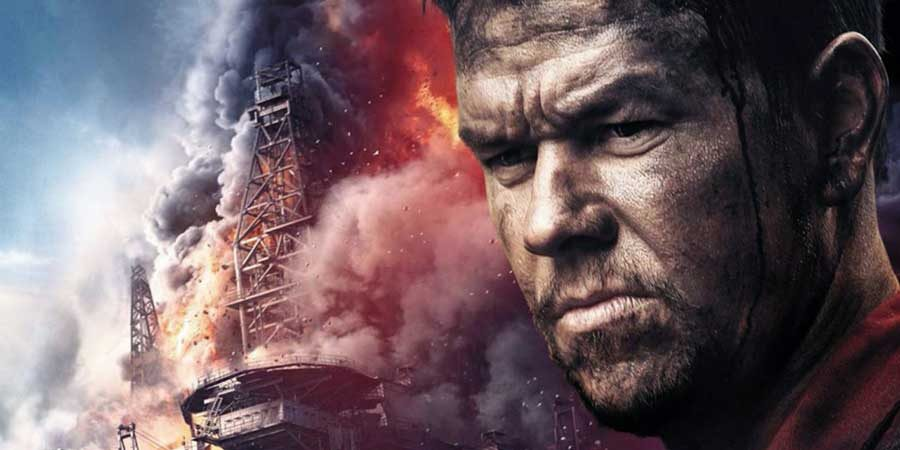 Deepwater Horizon Movie Review