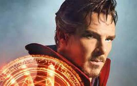 Doctor Strange is New and Fresh