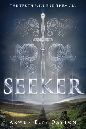 Seeker (Book 1) Review