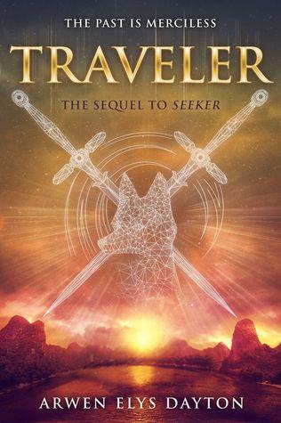 Traveler (Seeker Series Book 2) Review