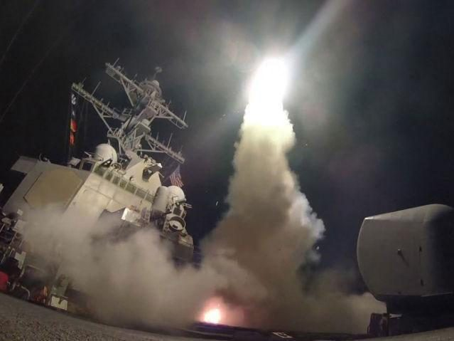 US+Launches+Airstrikes+on+Syria%3A+Heroic+or+Foolish%3F
