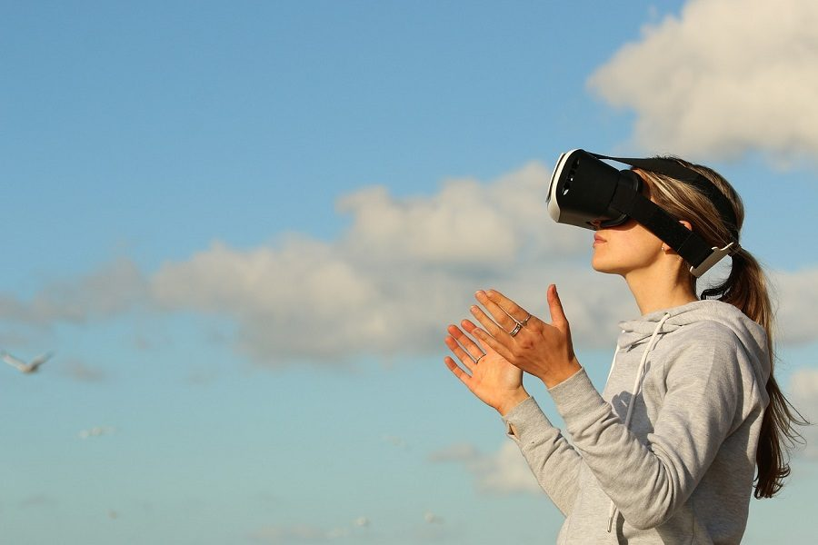 Virtual Reality: From Entertainment to Education