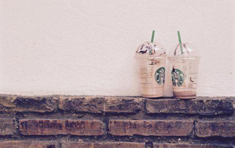 Spring into Starbucks: Ordering Ideas
