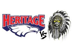 Will Arapahoe Beat Heritage?