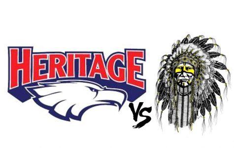 Will Arapahoe Beat Heritage?