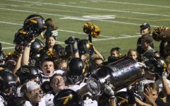 Views From The Field: Arapahoe @ Heritage