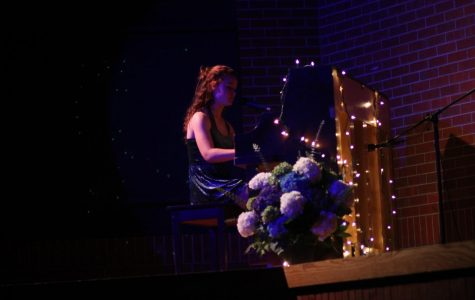 Homecoming Talent Show Slideshow