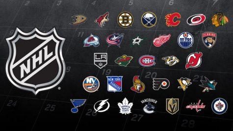 Skating into the 2017-18 NHL Season