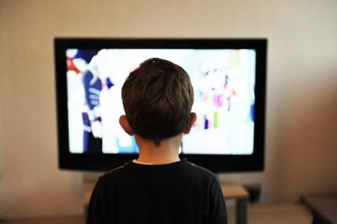 The Major Problem with Primetime TV