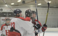 Puck Drops on New LPS Hockey Winter Season