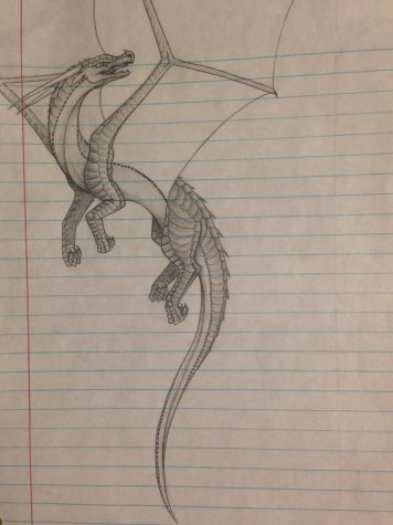 My Obsession With Dragons
