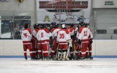 LPS Heritage Hockey Defeats Resurrection Christian (With Photos)