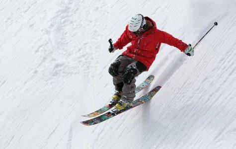 Surviving a Ski Season Without Snow
