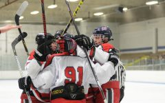 LPS Hockey Wins Against Columbine (With Photos)