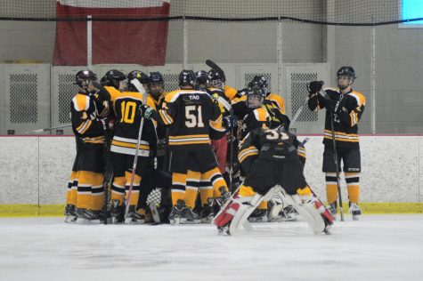 Arapahoe Spring Hockey Kicks Off Season (With Photos)