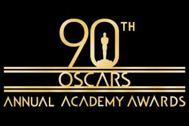 The 90th Annual Academy Awards