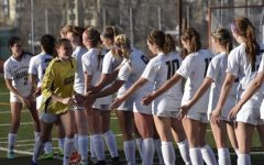 Girls Soccer Looks to Improve on Impressive Last Season
