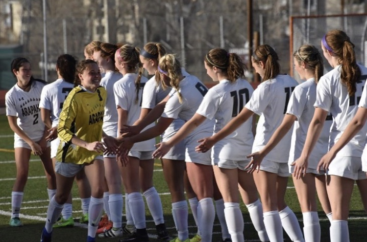 Girls+Soccer+Looks+to+Improve+on+Impressive+Last+Season