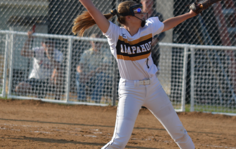 Girls Softball Hosts First Home Game in 15 Years