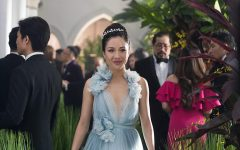 """""""Crazy Rich Asians"""" from the perspective of an Average Income Asian"""