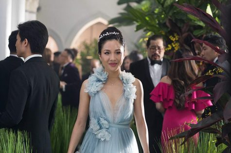 """Crazy Rich Asians"" from the perspective of an Average Income Asian"