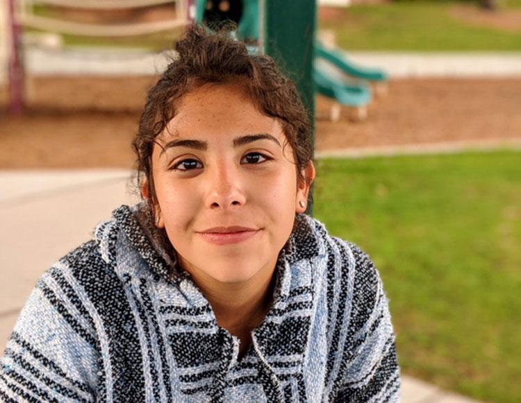 Lesliann Ramirez