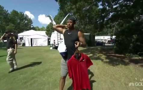 Tiger Woods Is Officially Back