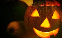 "A ""Spoopy"" Halloween"