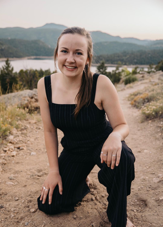 Eva Loring (Senior)