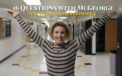 Teacher Tuesdays with McGeorge