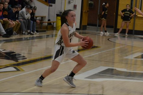 Arapahoe Basketball Preview