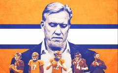 John Elway Changes His Mind, Again