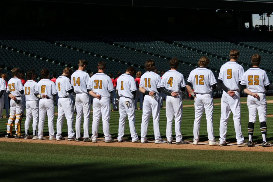 Warrior Baseball Looks To Improve On Last Years Playoff Run